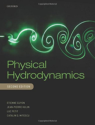 9780198702443: Physical Hydrodynamics