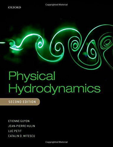 9780198702450: Physical Hydrodynamics