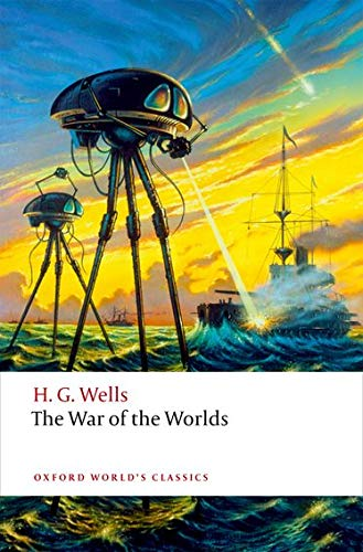 9780198702641: The War of the Worlds (Oxford World's Classics)