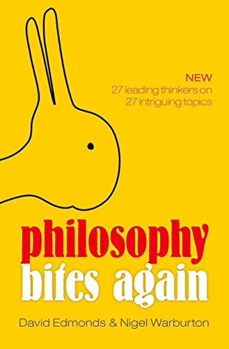 9780198702696: Philosophy Bites Again
