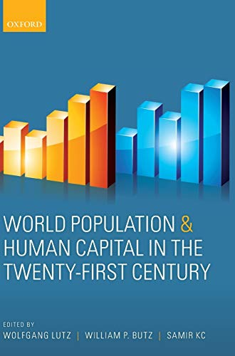 9780198703167: World Population and Human Capital in the Twenty-First Century