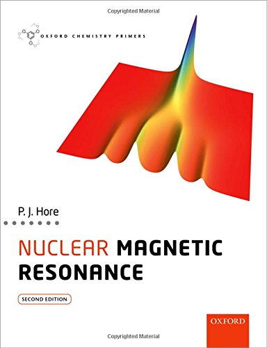9780198703419: Nuclear Magnetic Resonance (Oxford Chemistry Primers)