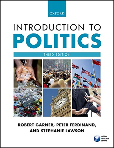 9780198704386: INTRODUCTION TO POLITICS 3e