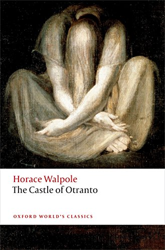 9780198704447: The Castle of Otranto A Gothic Story 3/e (Oxford World's Classics)
