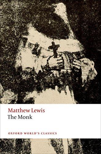 9780198704454: The Monk n/e (Oxford World's Classics)
