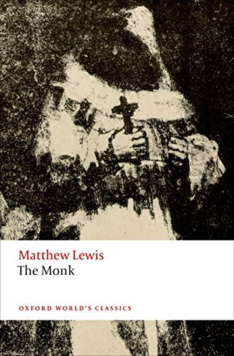 9780198704454: The Monk (Oxford World's Classics)
