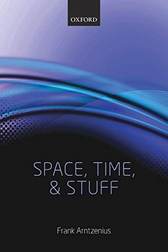 9780198705918: Space, Time, and Stuff
