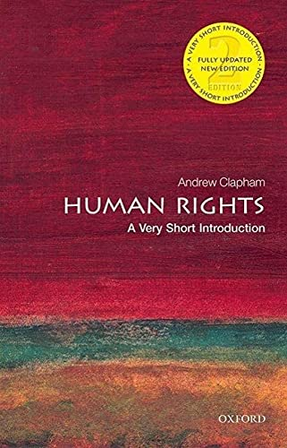 9780198706168: Human Rights: A Very Short Introduction (Very Short Introductions)