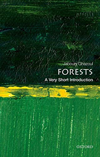9780198706175: Forests: A Very Short Introduction