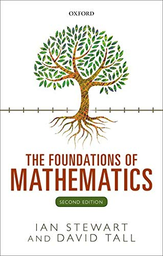 9780198706441: The Foundations of Mathematics