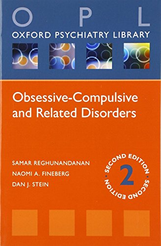 9780198706878: Obsessive-Compulsive and Related Disorders (Oxford Psychiatry Library Series)