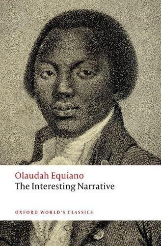 9780198707523: The Interesting Narrative (Oxford World's Classics)