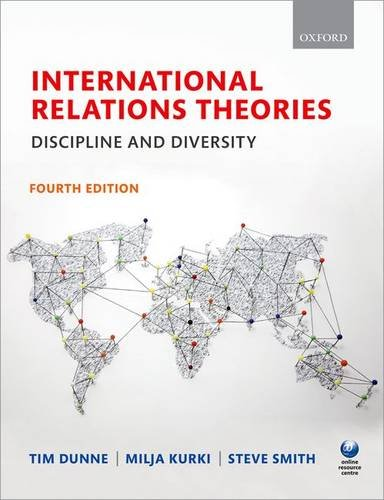 9780198707561: International Relations Theories: Discipline and Diversity