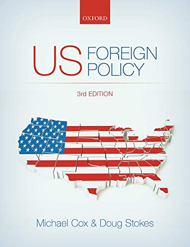 US Foreign Policy: Michael Cox