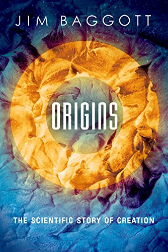 9780198707646: Origins: The Scientific Story of Creation