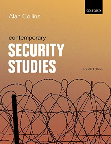 9780198708315: Contemporary Security Studies