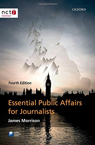 9780198708759: Essential Public Affairs for Journalists