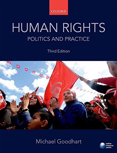 9780198708766: Human Rights: Politics and Practice
