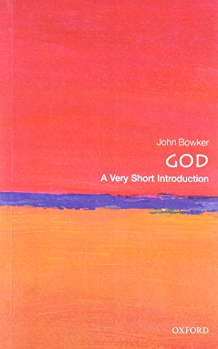 9780198708957: God: A Very Short Introduction