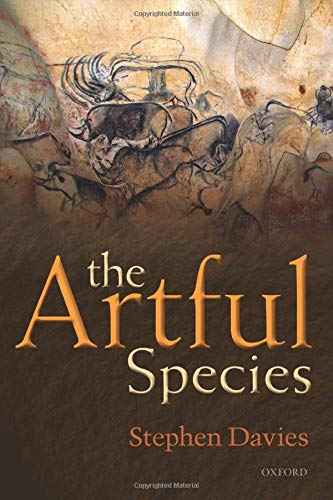9780198709633: The Artful Species: Aesthetics, Art, And Evolution