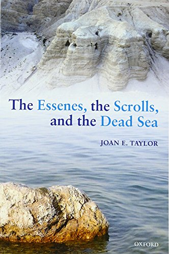 9780198709749: The Essenes, the Scrolls, and the Dead Sea