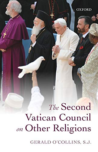 9780198709763: The Second Vatican Council on Other Religions
