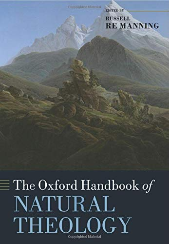 9780198709787: The Oxford Handbook of Natural Theology