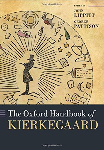 9780198709794: The Oxford Handbook of Kierkegaard (Oxford Handbooks)