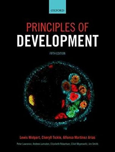 9780198709886: Principles of Development