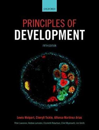 9780198709886: Principles of Development