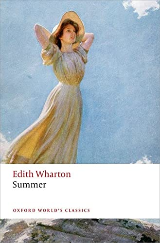 9780198709985: Summer (Oxford World's Classics)