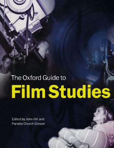 9780198711247: The Oxford Guide to Film Studies