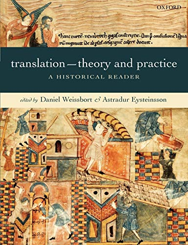 9780198712008: Translation--Theory and Practice: A Historical Reader