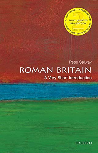 9780198712169: Roman Britain: A Very Short Introduction (Very Short Introductions)