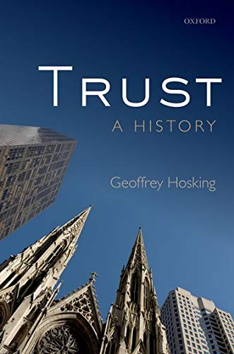 9780198712381: Trust: A History
