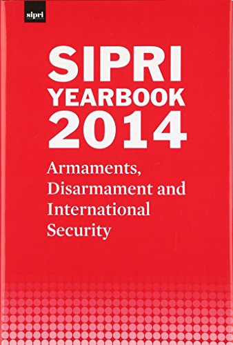 9780198712596: SIPRI Yearbook 2014: Armaments, Disarmament and International Security (SIPRI Yearbook Series)