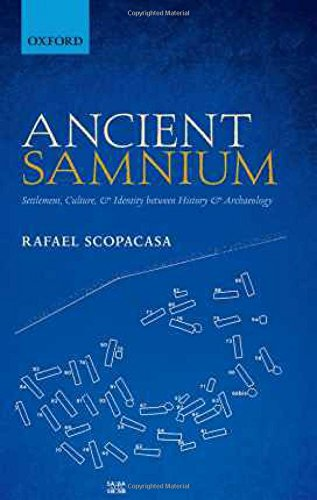 9780198713760: Ancient Samnium: Settlement, Culture, and Identity between History and Archaeology