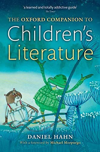 9780198715542: Oxford Companion to Children's Literature