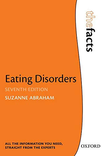 Eating Disorders (Facts): Suzanne Abraham