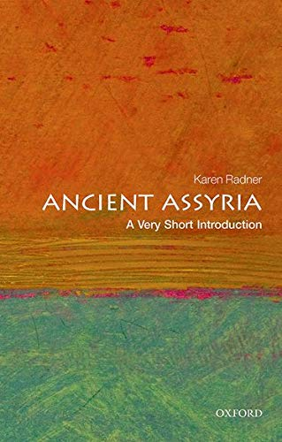 9780198715900: Ancient Assyria: A Very Short Introduction
