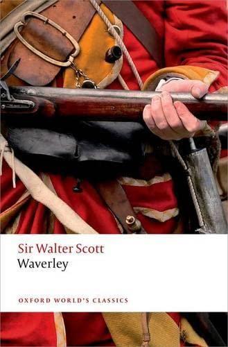 9780198716594: Waverley