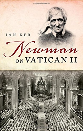 9780198717522: Newman on Vatican II