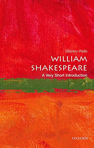 9780198718628: William Shakespeare: A Very Short Introduction (Very Short Introductions)