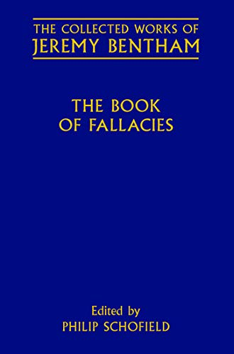 9780198719816: The Book of Fallacies
