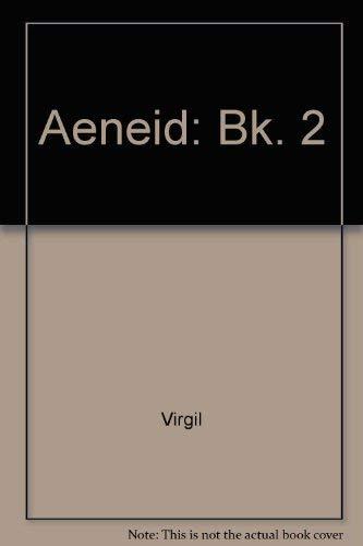 9780198720188: P. Vergili Maronis Aeneidos: Liber Secundus