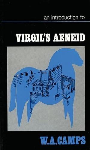 9780198720249: An Introduction to Virgil's Aeneid