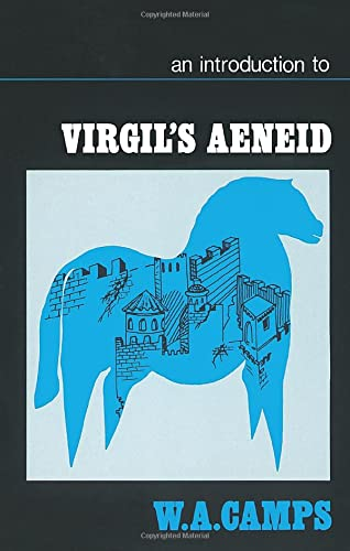 9780198720249: An Introduction to Virgil's Aeneid