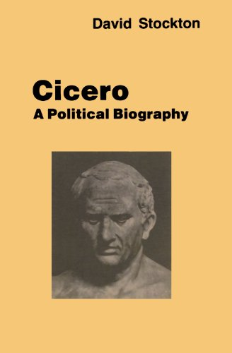 9780198720331: Cicero: A Political Biography
