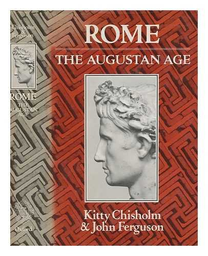 9780198721086: Rome: The Augustan Age: A Source Book