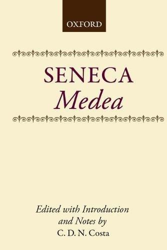9780198721352: Medea (Clarendon Paperbacks)